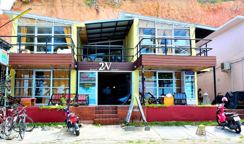8 Different types of Backpacker hostels 2