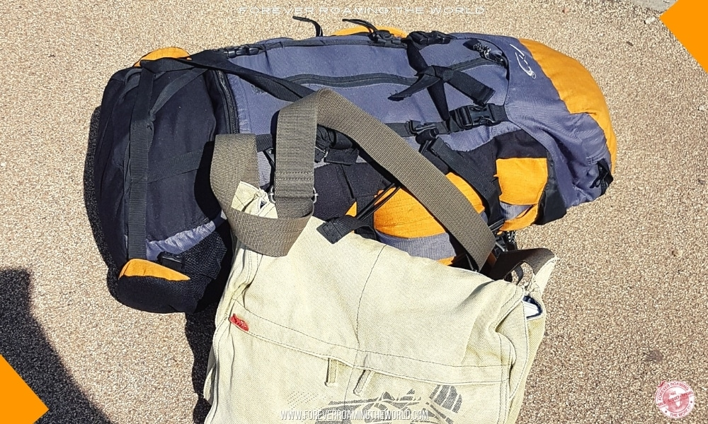 Backpacking without money post - Forever Roaming the World - Pic 1