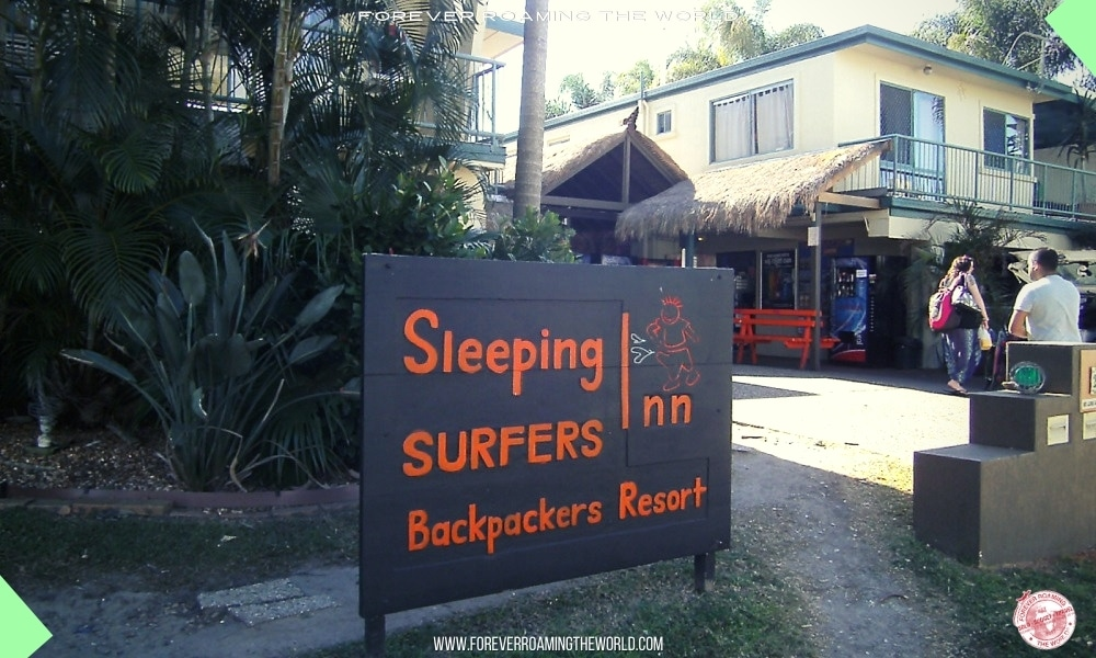 Backpacking without money post - Forever Roaming the World - Pic 7