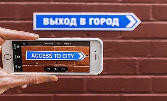 Traveling language problems: ways to cope! 3