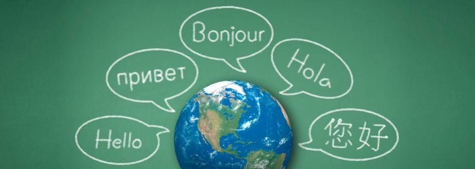 Language problems post - forever roaming the world