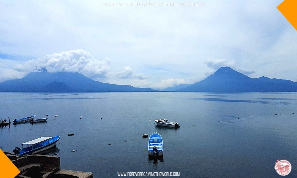 Backpacking Guatemala overview - Forever Roaming the World - Pic 1