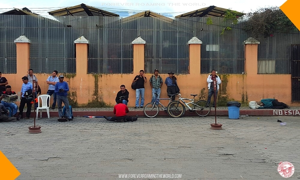 Backpacking Guatemala overview - Forever Roaming the World - Pic 4