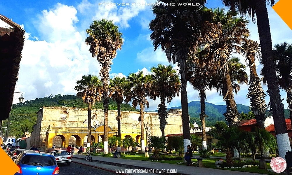 Backpacking Guatemala overview - Forever Roaming the World - Pic 7