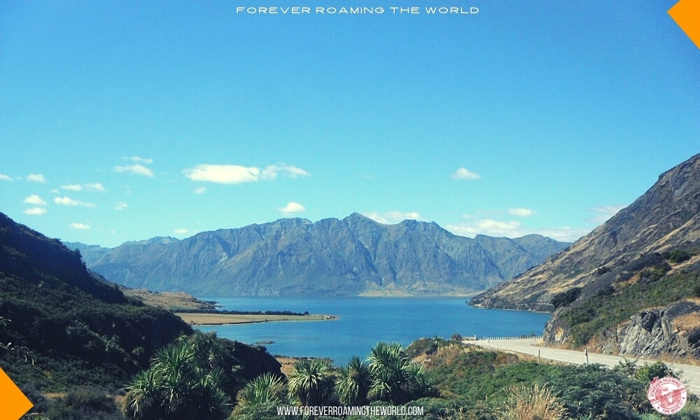 Missing Queenstown blog post - Forever Roaming the World - Pic 4