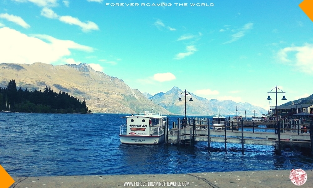 Missing Queenstown blog post - Forever Roaming the World - Pic 8