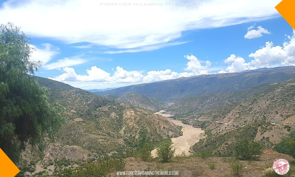 Backpacking Bolivia overview - Forever Roaming the World - Pic 4