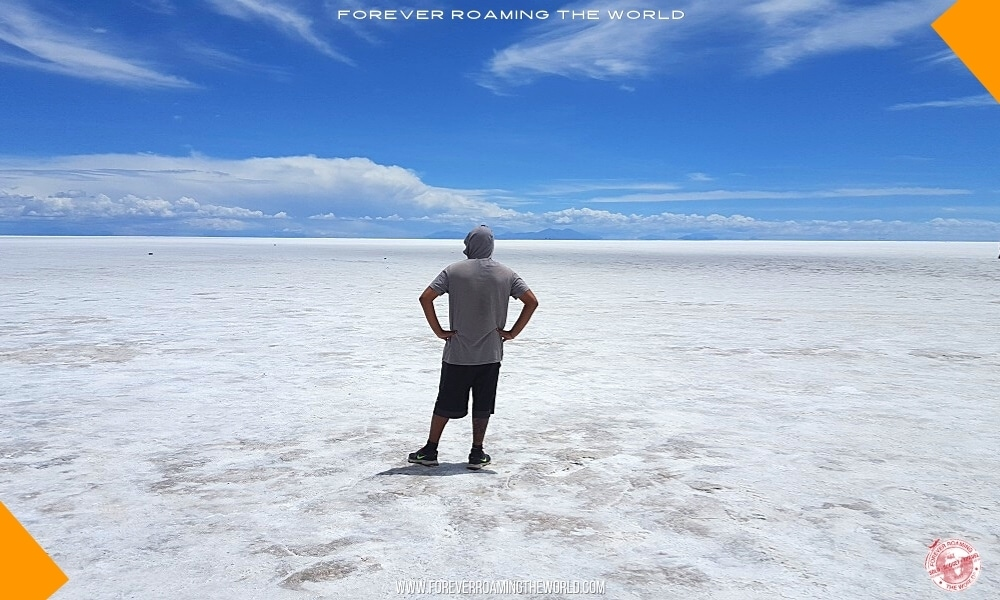 Backpacking Bolivia overview - Forever Roaming the World - Pic 9
