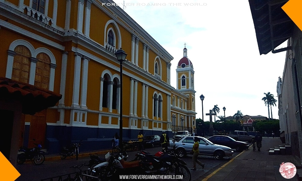 Backpacking Nicaragua overview - Forever Roaming the World - pic 4