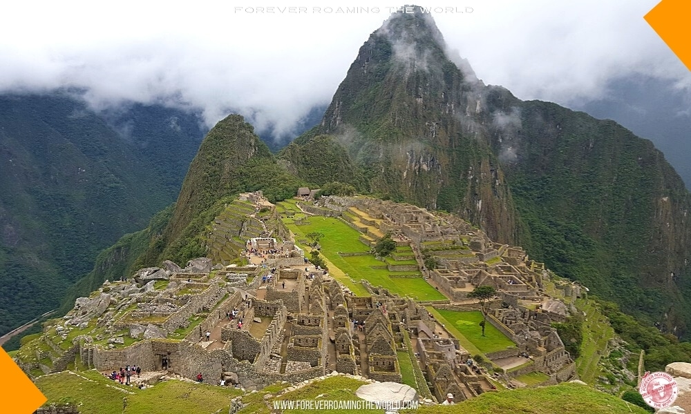 Backpacking Peru Overview - Forever Roaming the World - pic 3