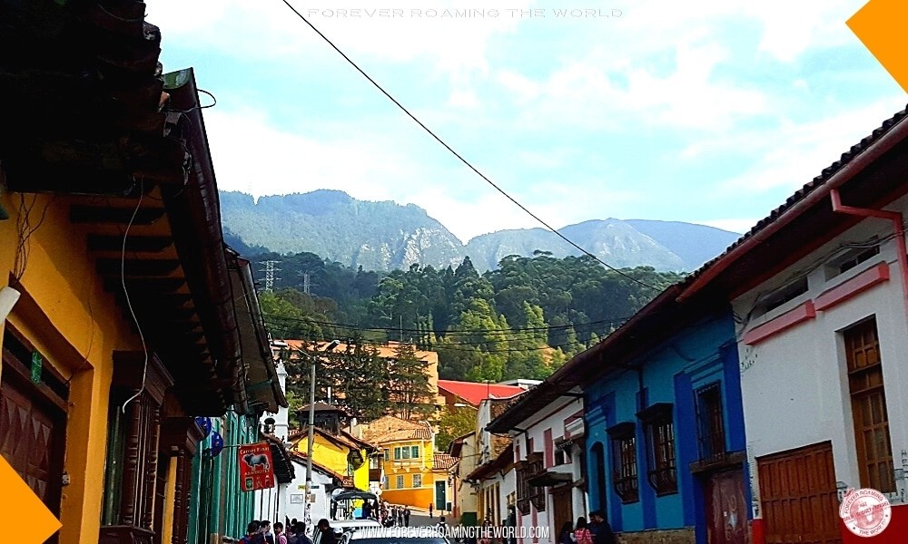 backpacking Colombia overview - forever Roaming the World - Pic 3