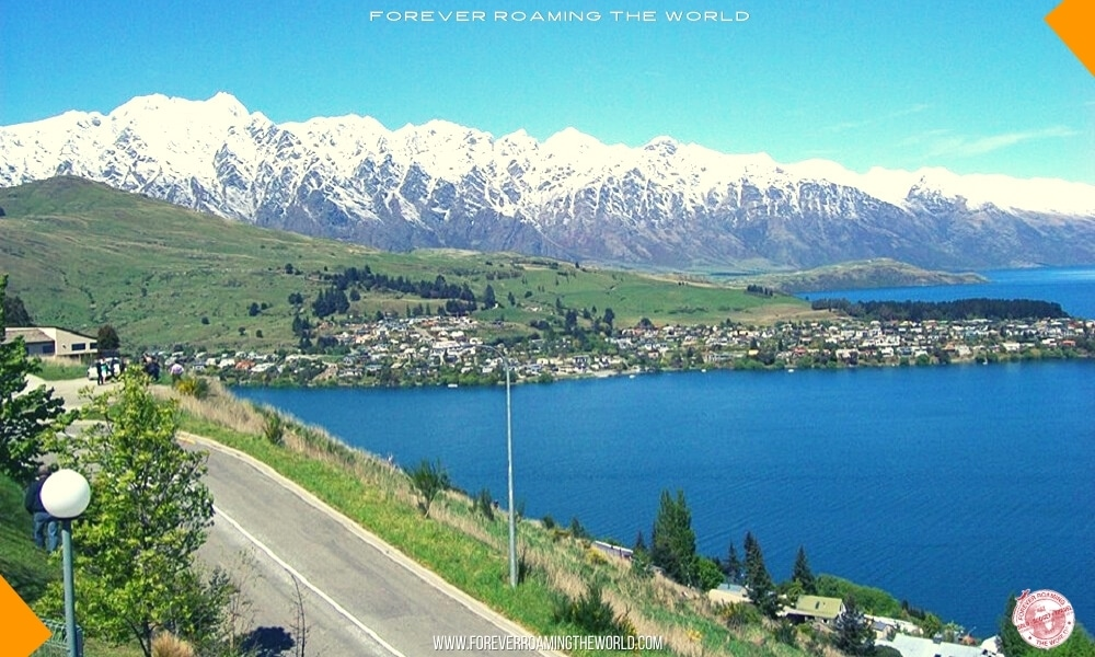 BAckpacking New Zealand overview - Forever Roaming the World - pic 4