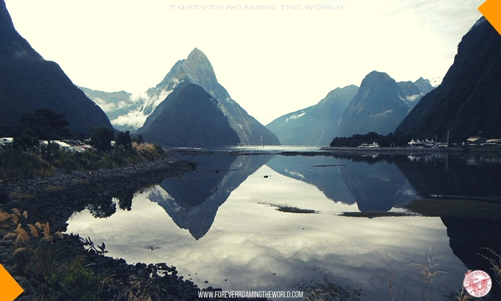Backpacking New Zealand overview - Forever Roaming the World - pic 8