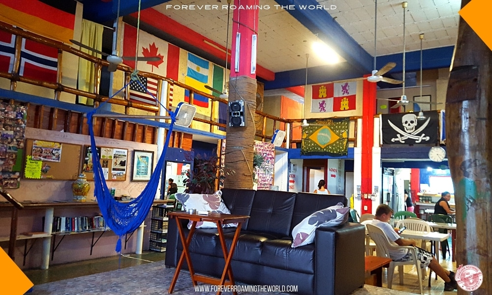 Backpacker hostels - different types bog post - Forever Roaming the World - Pic 1