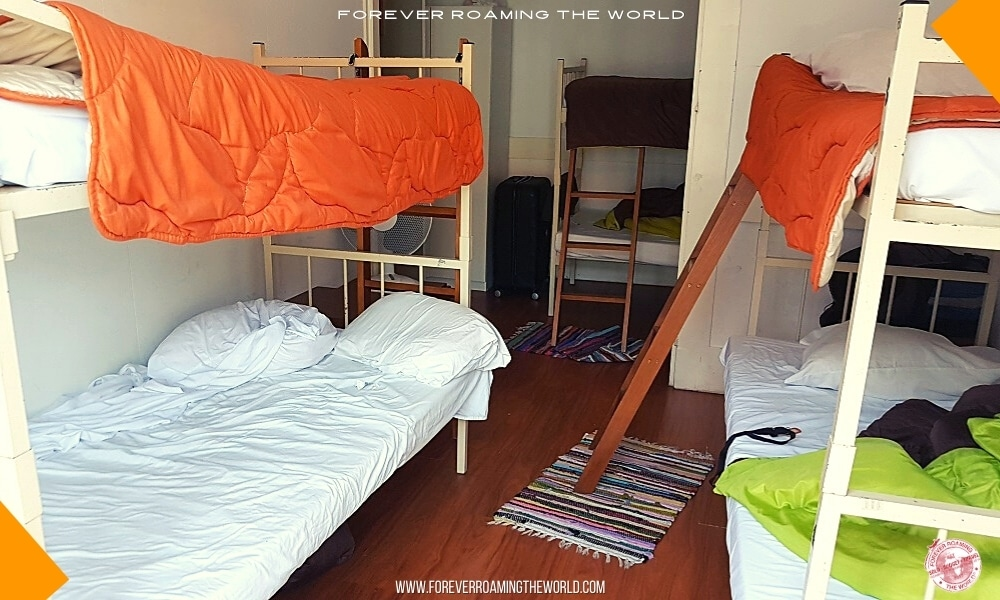 Backpacker hostels - different types bog post - Forever Roaming the World - Pic 2