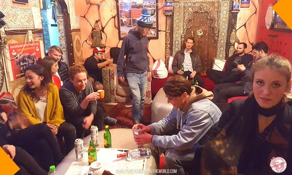 Marrakech medina blog post - Forever Roaming the World - Pic 12
