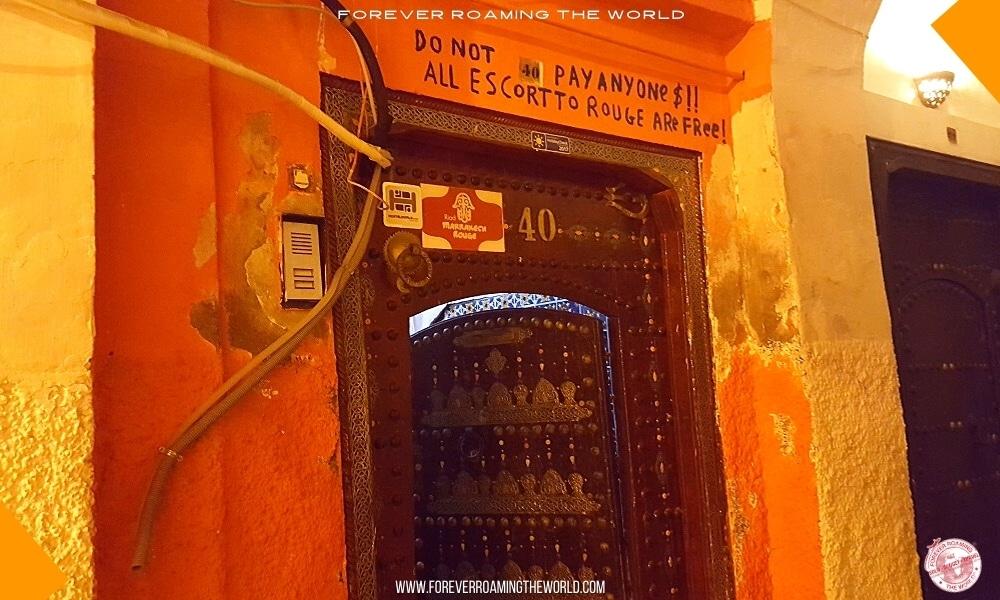 Marrakech medina blog post - Forever Roaming the World - Pic 8