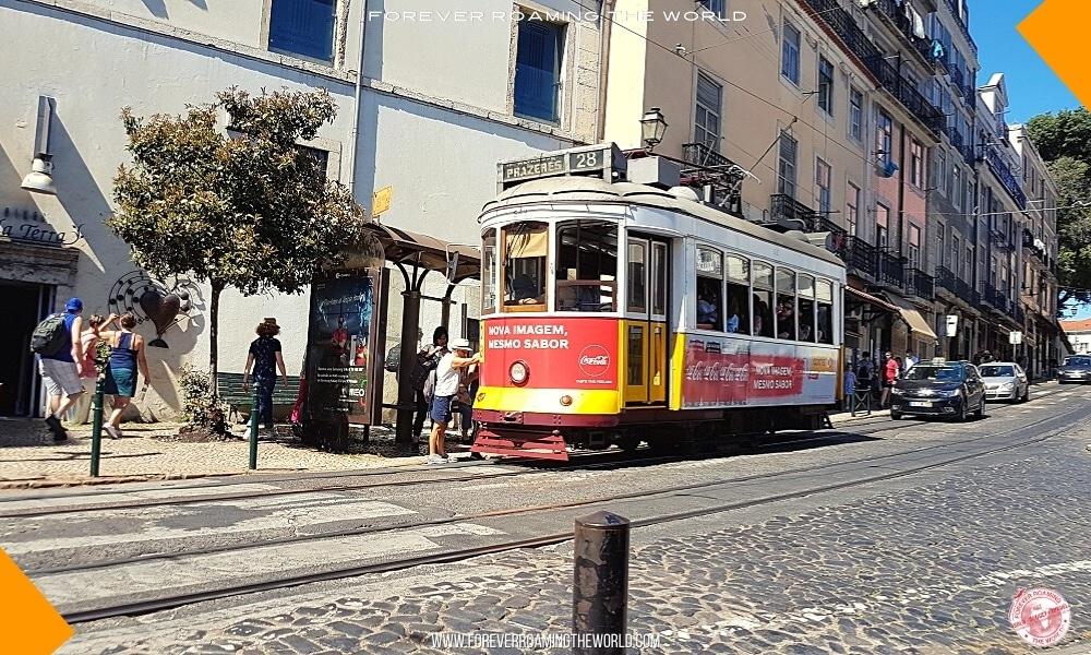 Budget travel transport options blog post - Forever Roaming the World - Pic 1