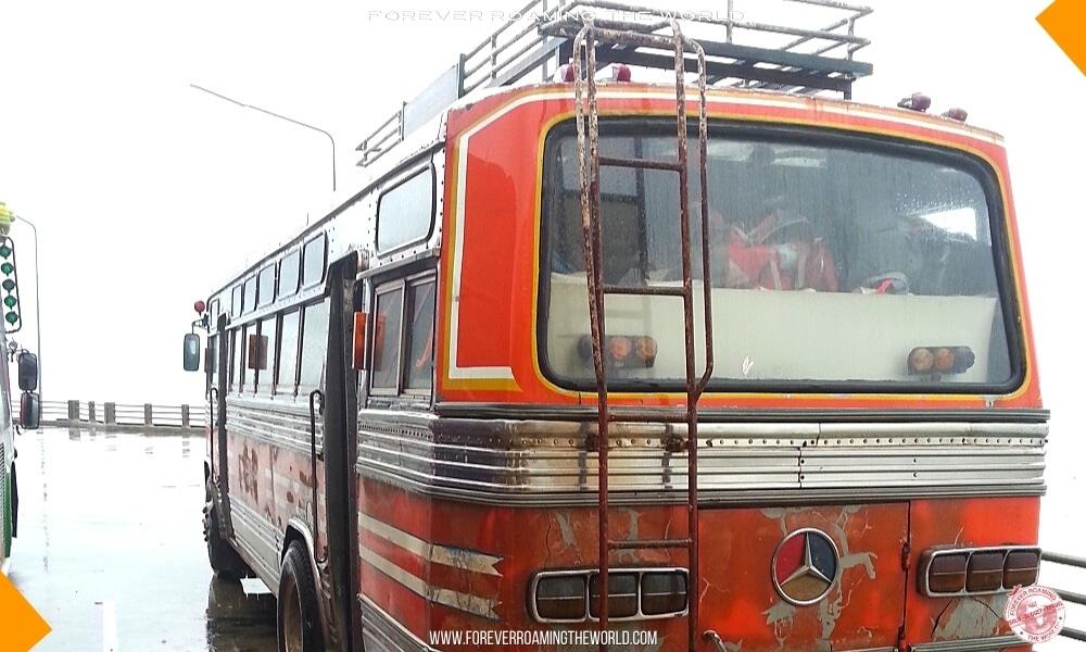 Budget travel transport options blog post - Forever Roaming the World - Pic 3