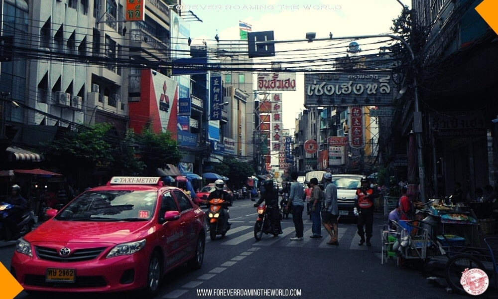 Budget travel transport options blog post - Forever Roaming the World - Pic 4