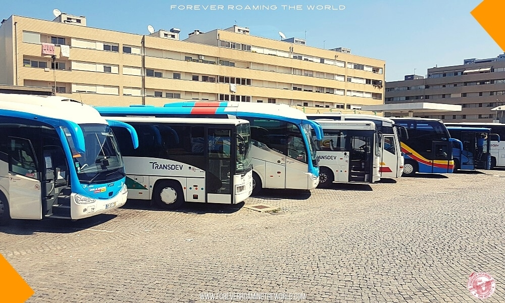 Budget travel transport options blog post - Forever Roaming the World - Pic 6