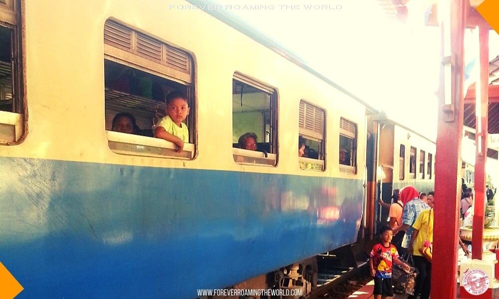 Budget travel transport options blog post - Forever Roaming the World - Pic 9