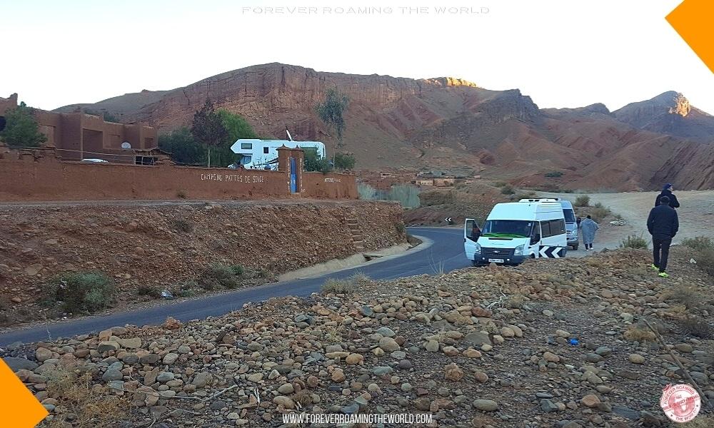 IGoMorocco Sahara desert tour pt 2 blog post - Forever Roaming the World - Pic 1