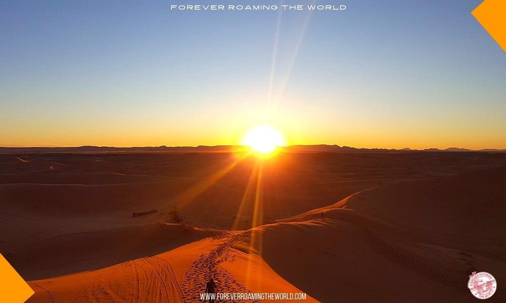 IGoMorocco Sahara desert tour pt 2 blog post - Forever Roaming the World - Pic 10
