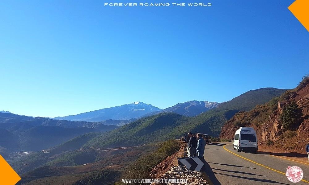 IGoMorocco Sahara desert tour pt 2 blog post - Forever Roaming the World - Pic 15