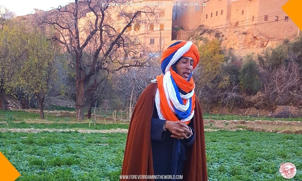 IGoMorocco Sahara desert tour pt 2 blog post - Forever Roaming the World - Pic 2