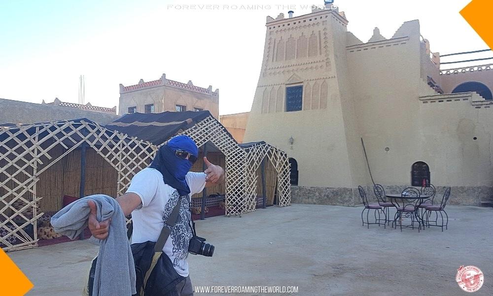 IGoMorocco Sahara desert tour pt 2 blog post - Forever Roaming the World - Pic 7