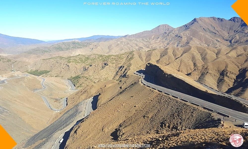 Sahara desert tour IGoMorocco blog post - Forever Roaming the Word - Pic 4