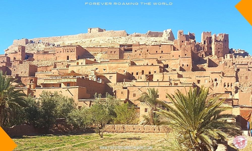 Sahara desert tour IGoMorocco blog post - Forever Roaming the Word - Pic 7