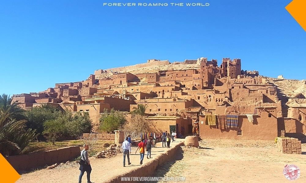 Sahara desert tour IGoMorocco blog post - Forever Roaming the Word - Pic 8