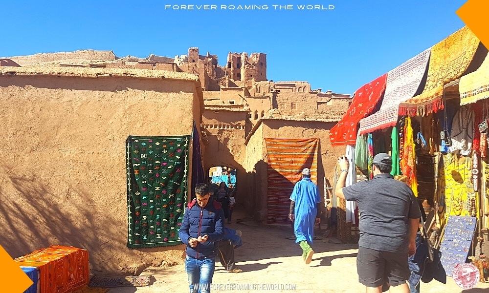 Sahara desert tour IGoMorocco blog post - Forever Roaming the Word - Pic 9