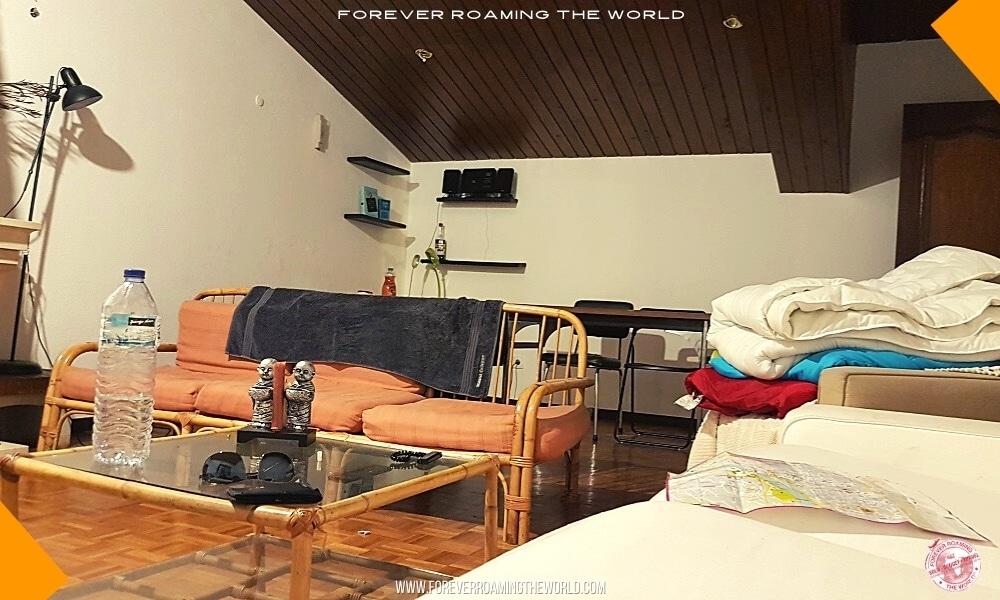 budget travel accommodation option bog post - Forever Roaming the World - pic 4