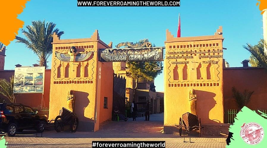 sahara desert tour part 1 - forever roaming the world - pic 7