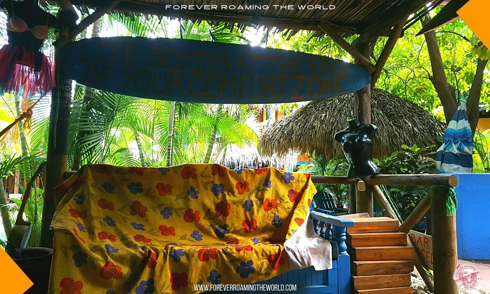 Backpacker hostel etiquette blog post - Forever Roaming the World - pic 11