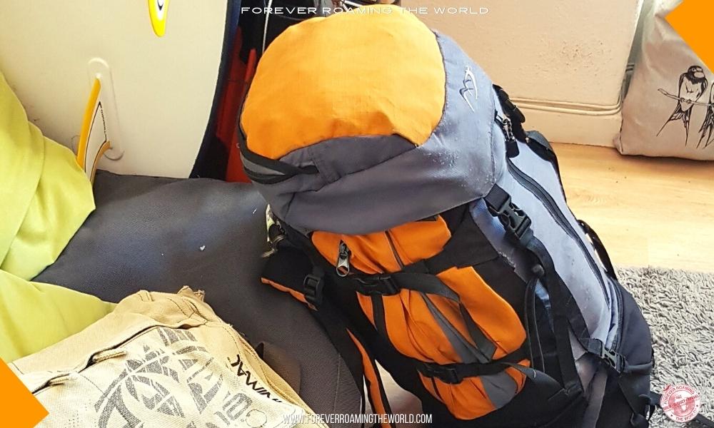 Backpacker hostel etiquette blog post - Forever Roaming the World - pic 5