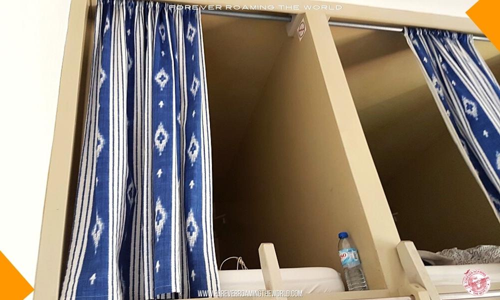 Backpacker hostel etiquette blog post - Forever Roaming the World - pic 7