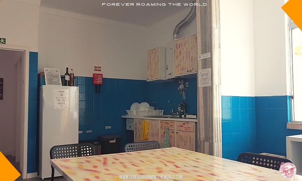 Backpacker hostel etiquette blog post - Forever Roaming the World - pic 9