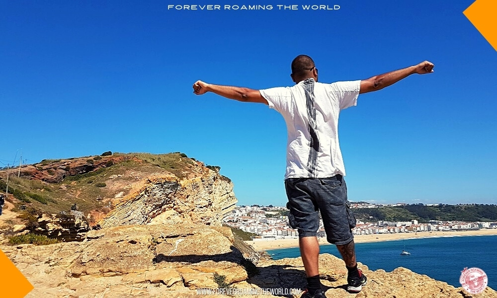 Backpacking life never goes to plan blog post - Forever Roaming the World - Pic 2