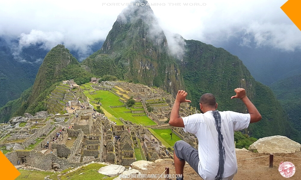Backpacking FYI's blog post - Forever Roaming the World - Pic 1