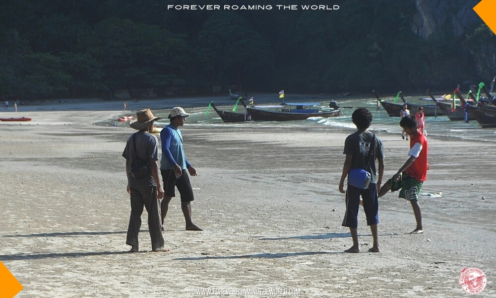 Backpacking FYI's blog post - Forever Roaming the World - Pic 7