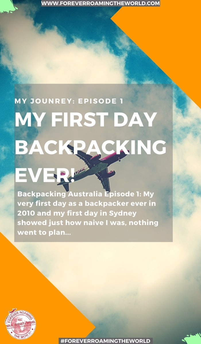 Welcome to my journey, season 1 episode 1: where it all began, in Sydney Australia in 2010: from the very first few hours from being confronted by that giant ball of fire, to vice city, to learning about hostel life, I was very naive and plans went out the window #backpacking #solotravel #budgettravel #australia #backpackingaustralia #mystory #travelblog #travelaustralia #solotravelaustralia #australiapin