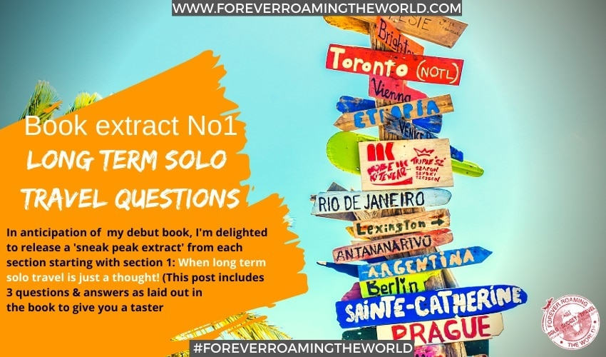 feature pic for book extract 1 solo travel questions forever roaming the world