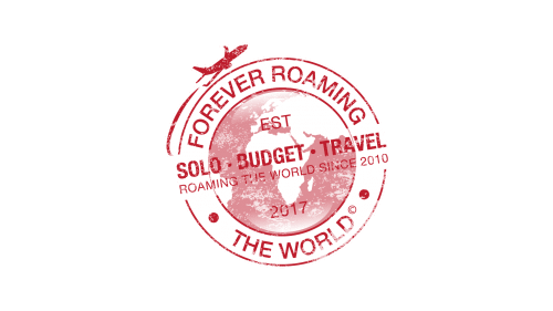 Start here for solo and budget travel 1