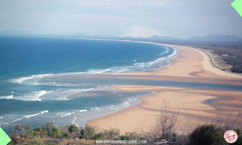 Backpacking Australia east coast overview - Forever Roaming the World pic 2