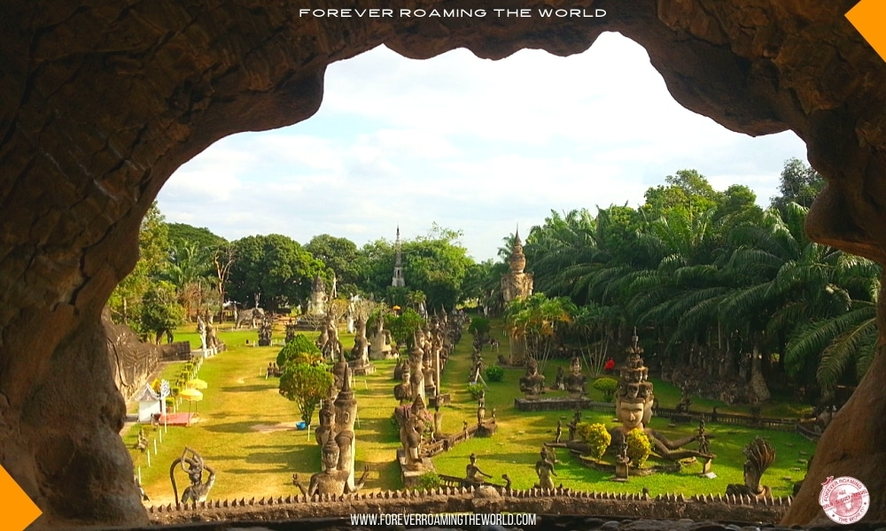 Backpacking Laos overview - Forever Roaming the World - pic 6