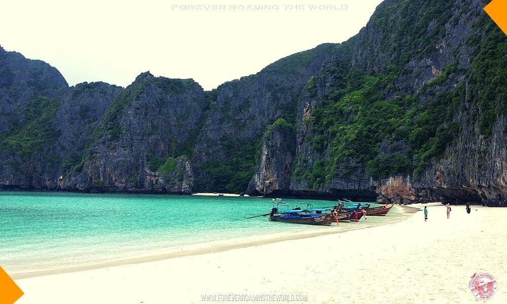 Backpacking Thailand overview - forever Roaming the World pic 5